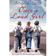 Once a Land Girl (BOK)