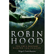 A Brief History of Robin Hood (BOK)
