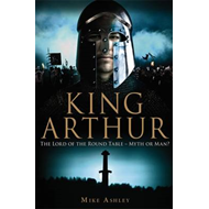 A Brief History of King Arthur (BOK)