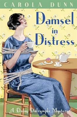 Damsel in Distress (BOK)