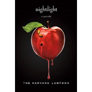 Nightlight: A Parody of Twilight (BOK)