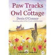 Paw Tracks at Owl Cottage (BOK)
