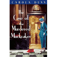 Case of the Murdered Muckraker (BOK)