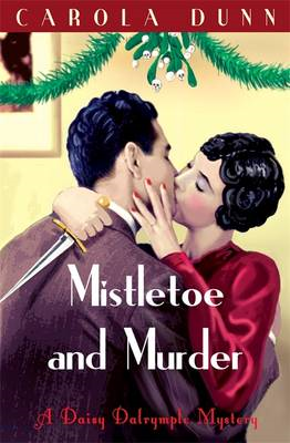 Mistletoe and Murder (BOK)