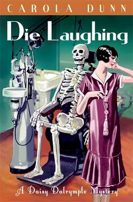 Die Laughing (BOK)
