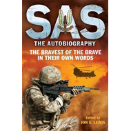 SAS: The Autobiography (BOK)