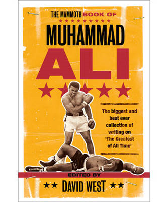 The Mammoth Book of Muhammad Ali (BOK)