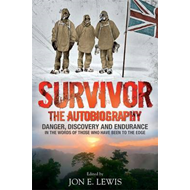 Survivor: The Autobiography (BOK)