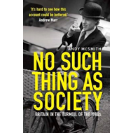 No Such Thing as Society (BOK)