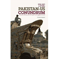The Pakistan-US Conundrum: Jihadists, the Military and the People-The Struggle for Control (BOK)