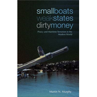 Small Boats, Weak States, Dirty Money (BOK)