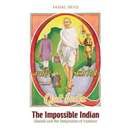 The Impossible Indian (BOK)