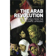 The Arab Revolution: Ten Lessons from the Democratic Uprising (BOK)