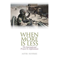 When More is Less (BOK)