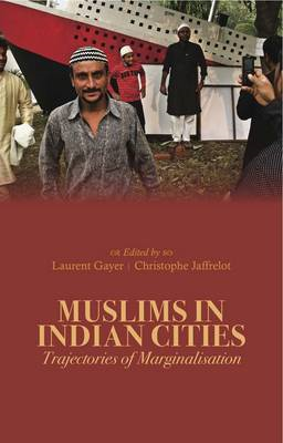 Muslims in Indian Cities (BOK)