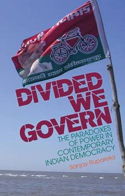 Divided We Govern (BOK)