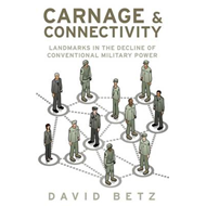 Carnage and Connectivity (BOK)