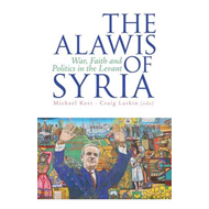 Alawis of Syria (BOK)
