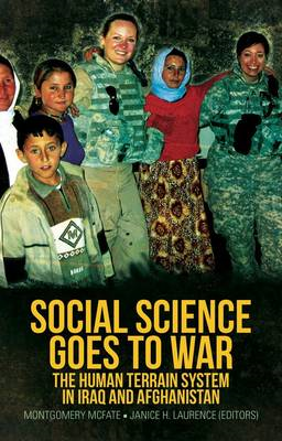 Social Science Goes to War (BOK)