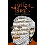 Saffron 'Modernity' in India (BOK)