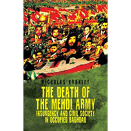 Death of the Mehdi Army (BOK)