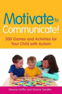 Motivate to Communicate! (BOK)