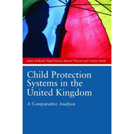 Child Protection Systems in the United Kingdom (BOK)
