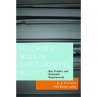 Recording Skills in Safeguarding Adults (BOK)