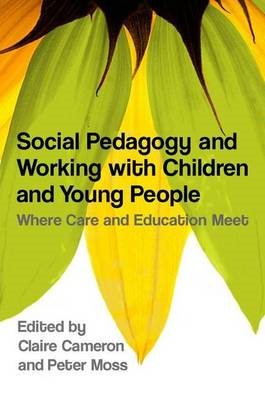 Social Pedagogy and Working with Children and Young People (BOK)