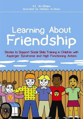 Learning About Friendship (BOK)
