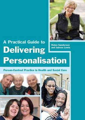 Practical Guide to Delivering Personalisation (BOK)