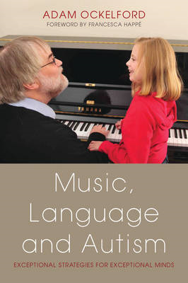 Music, Language and Autism (BOK)