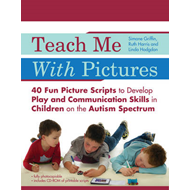 Teach Me With Pictures (BOK)