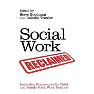 Social Work Reclaimed (BOK)