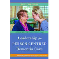 Leadership for Person-Centred Dementia Care (BOK)