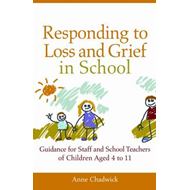 Talking About Death and Bereavement in School (BOK)