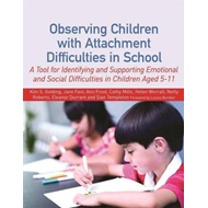 Observing Children with Attachment Difficulties in School (BOK)