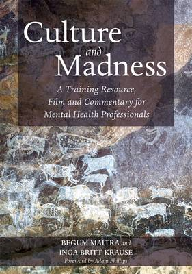 Culture and Madness (BOK)