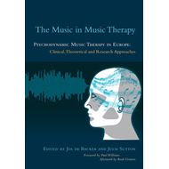 Music in Music Therapy (BOK)