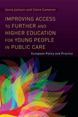 Improving Access to Further and Higher Education for Young P (BOK)