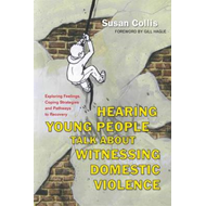 Hearing Young People Talk About Witnessing Domestic Violence (BOK)