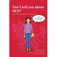 Can I Tell You About OCD? (BOK)