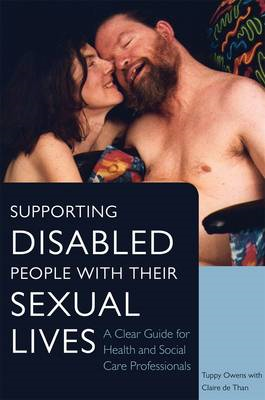 Supporting Disabled People with their Sexual Lives (BOK)