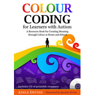 Colour Coding for Learners with Autism (BOK)