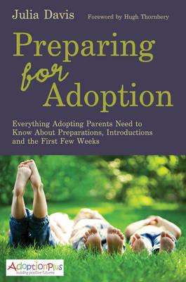 Preparing for Adoption (BOK)