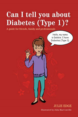 Can I tell you about Diabetes (Type 1)? (BOK)
