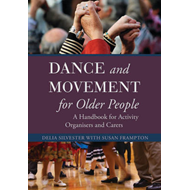 Dance and Movement Sessions for Older People (BOK)