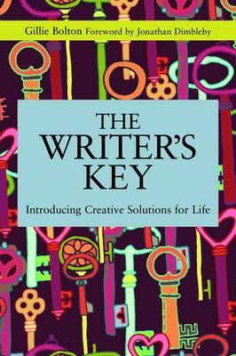 Writer's Key: Creative Solutions for Life (BOK)