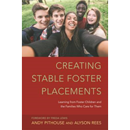 Creating Stable Foster Placements (BOK)