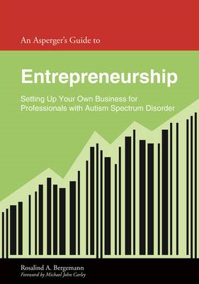 Asperger's Guide to Entrepreneurship (BOK)